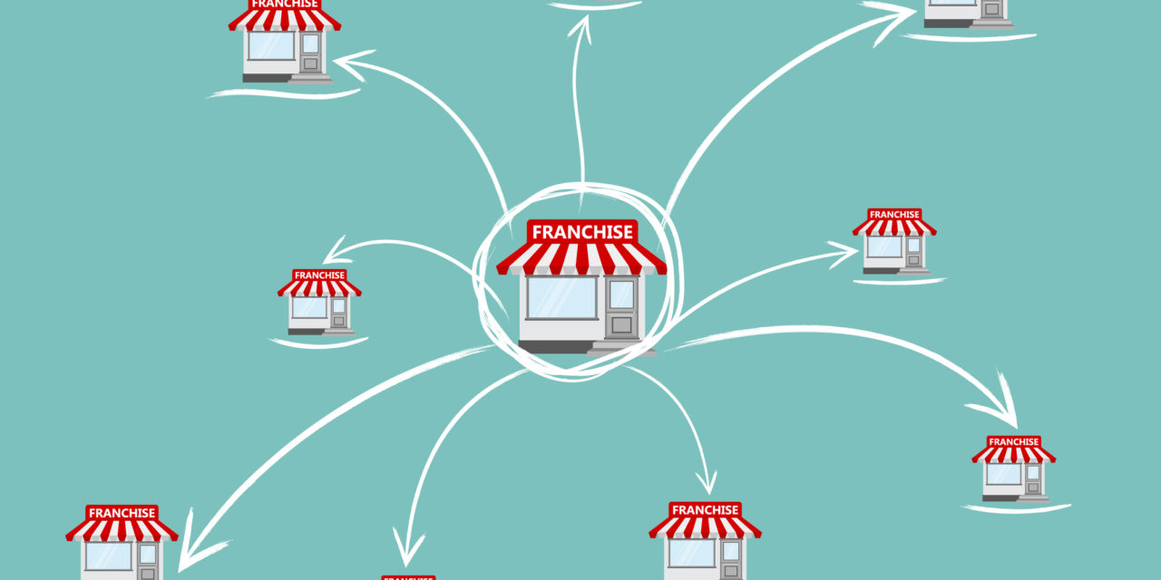 Is franchising Worth it?