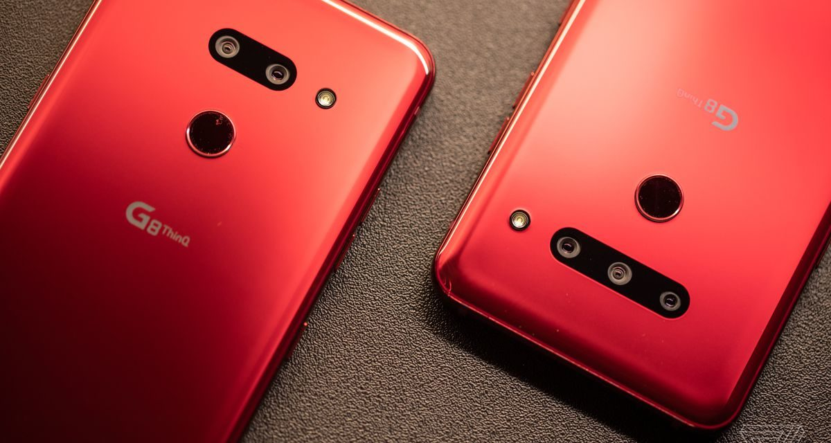 LG May Leave the SmartPhone Business