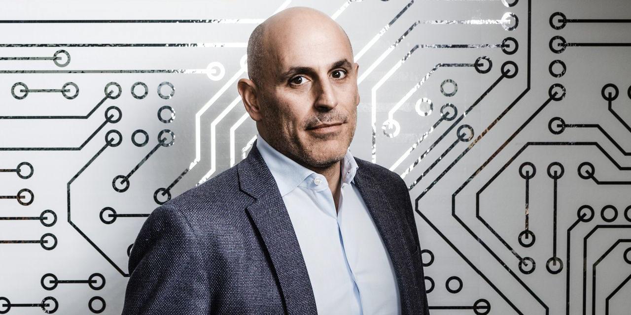 JET.com founder, Mark Lore, is leaving Walmart