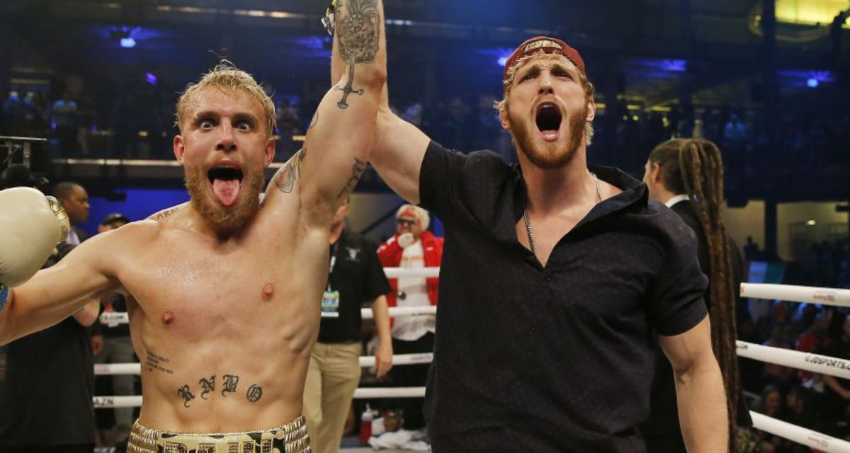 The Paul Brothers: Have they successfully switched up from being content dorks to being boxers?