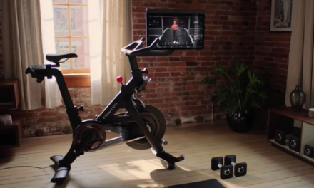 Peloton Buys Precor For Only $420M
