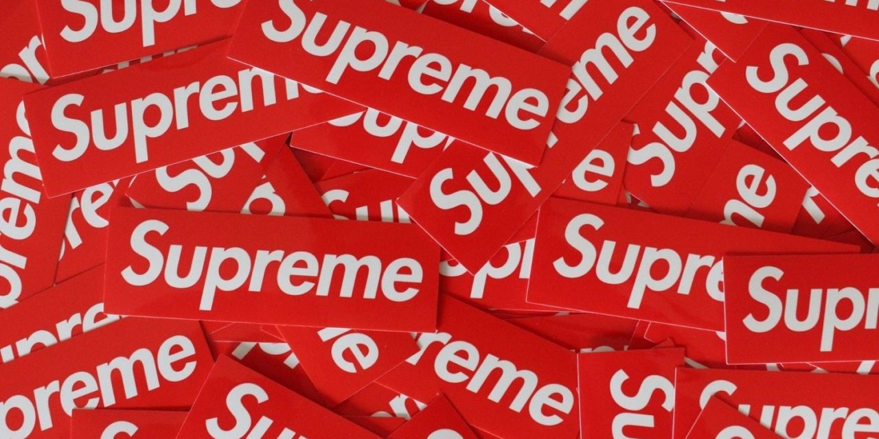 Supreme Sells to VF Brands