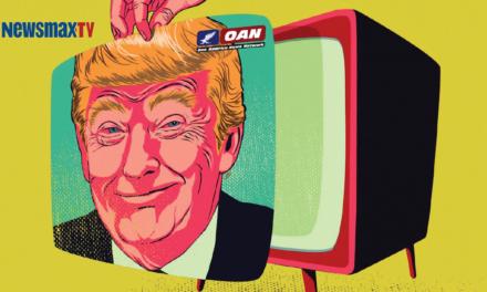 Should Trump Buy a News Network?