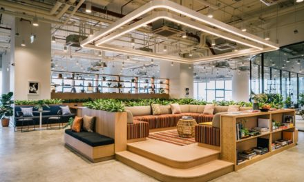 WeWork Thinks it Can Survive COVID