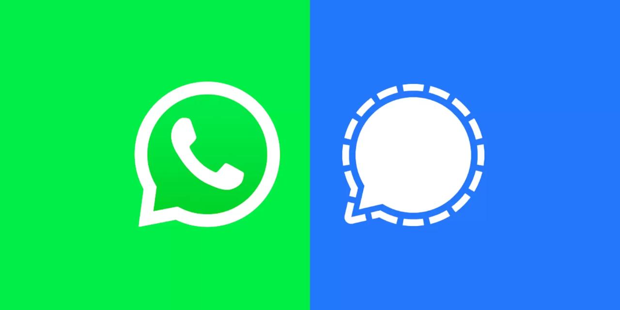 WhatsApp is in decline