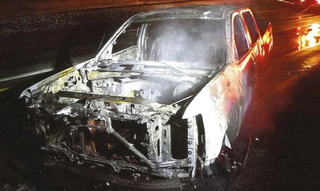 Lordstown Motors Preorders Go Up in Smoke!
